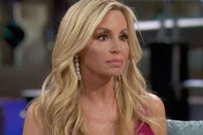 RHOBH: Camille Grammer Blasts Costars In Twitter Rant Ahead Of Drama Filled Reunion Show