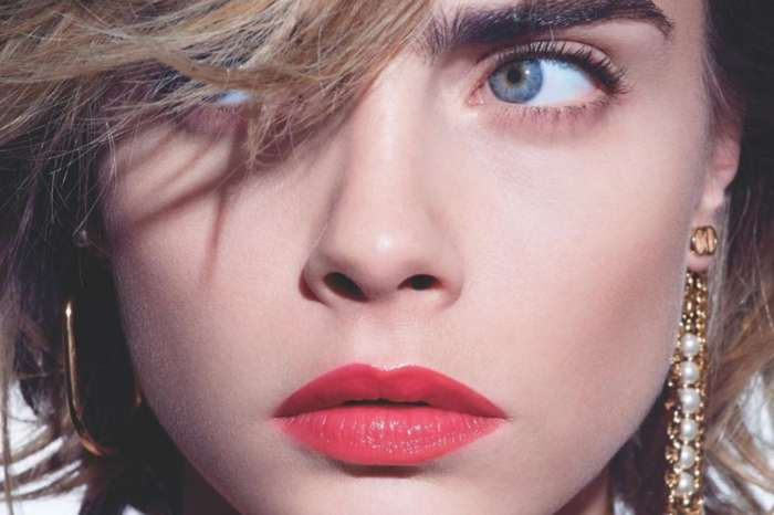 Cara Delevingne Says She Is Ready To Commit As Fans Speculate A Wedding With Ashley Benson Is Coming After Couple Gets Matching Tattoos
