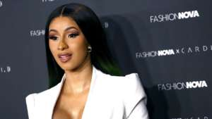 Cardi B - The Truth About That Scary 'Wish I Was Dead' Tweet