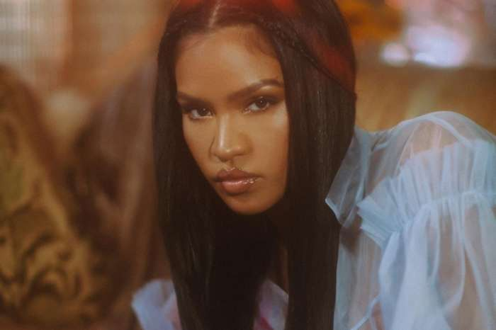 Cassie Stuns In New Sultry Photo And Hints She Is Married To Alex Fine -- Fans Are Anxious To See Her As A Pregnant Woman