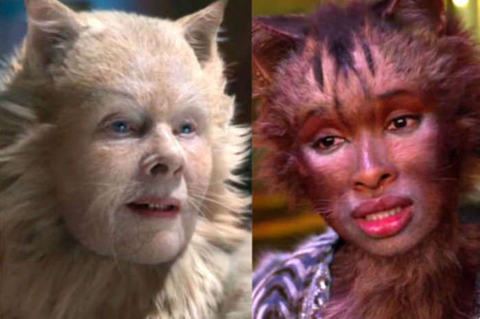 Cats Live-Action Movie Trailer Drops And The Internet Is Horrified – Here's Why People Hate It