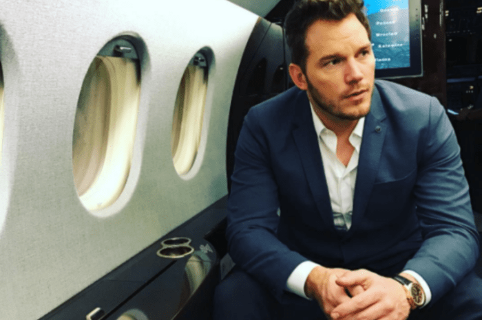 Chris Pratt Controversial T-Shirt Choice Sparks Social Media Debate - Is Katherine Schwarzenegger's Husband A Racist?