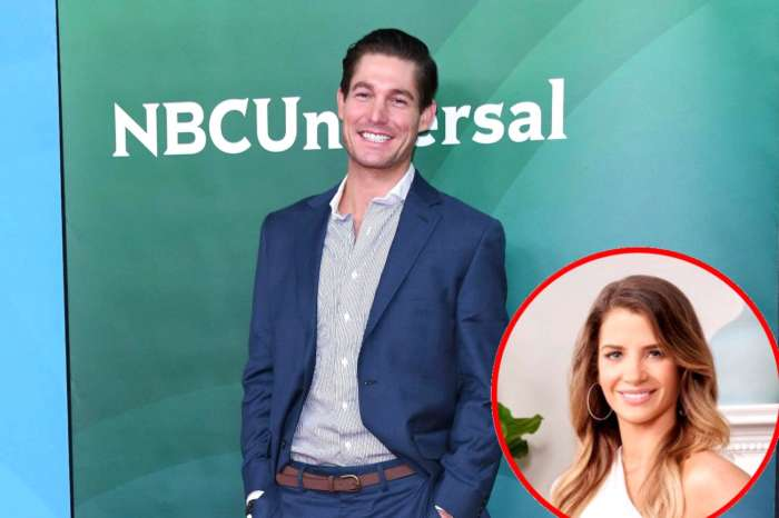 Southern Charm's Craig Conover Gives Update On His Status With Naomie Olindo