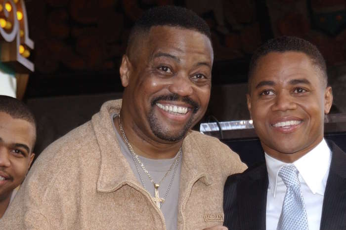 Cuba Gooding Junior And His Attorney Deny 'Victim Shaming' Accusation