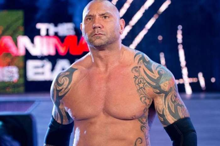 WWE Star Dave Bautista And Thousands Of People Deliver A Smackdown After Donald Trump Called An Entire City A 'Rat And Rodent Infested Mess'