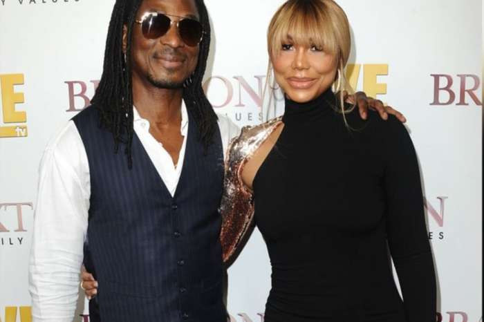 Is Tamar Braxton Pregnant Or Engaged? David Adefeso's Girlfriend Tells Fans She Will Be Making A Huge Announcement Soon