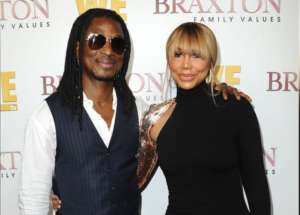 Tamar Braxton And BF David Adefeso Heat Up The Dance Floor In New Video