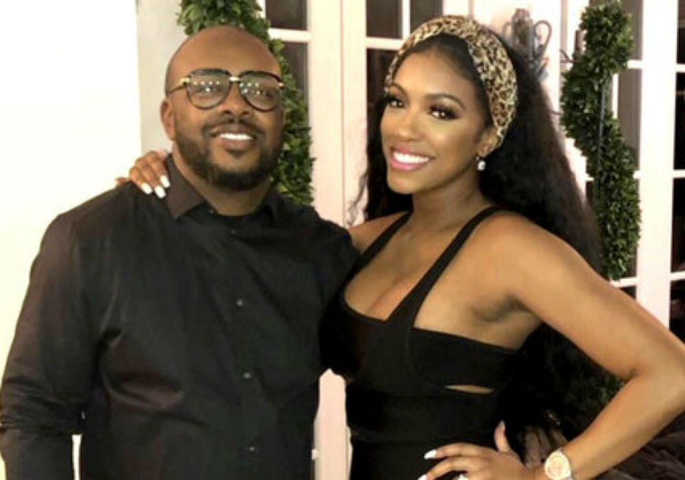 Dennis McKinley Is Giving RHOA Star Porsha Williams Space In Order To Win Her Back