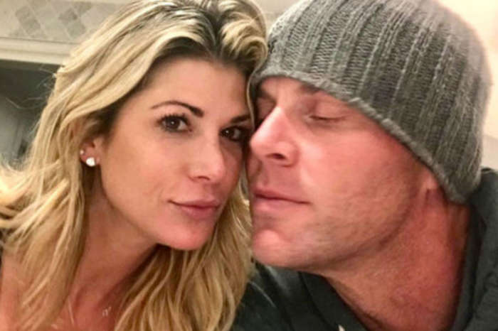 Did Former RHOC Star Alexis Bellino Secretly Marry Andy Bohn?