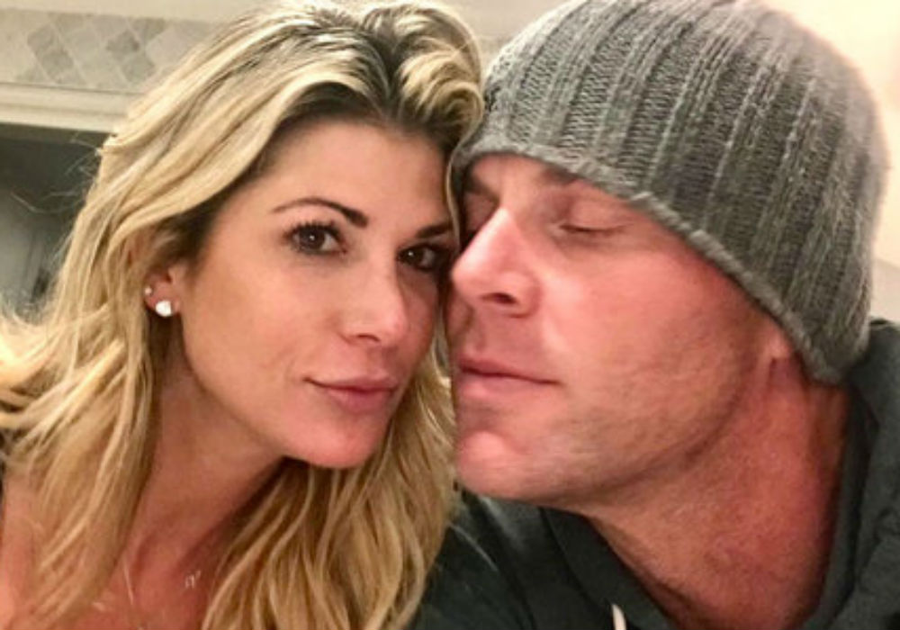 Did Former RHOC Star Alexis Bellino Secretly Marry Andy Bohn_