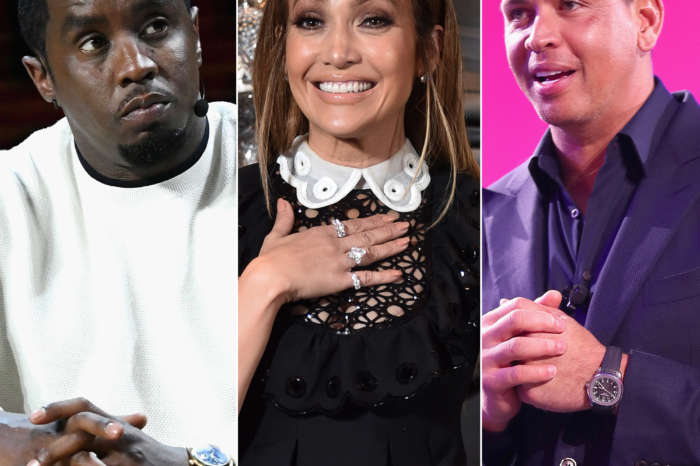 A-Rod And Diddy Wish Jennifer Lopez A Happy Birthday - Check Out Their Posts