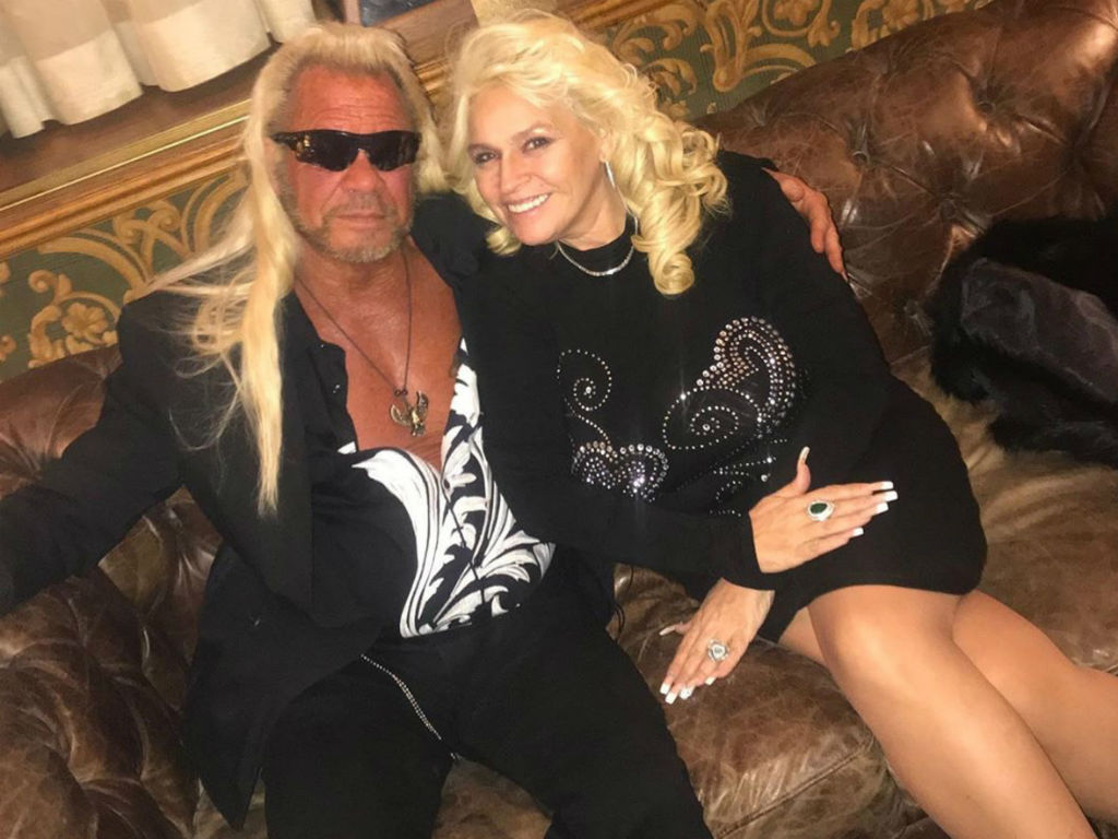 Celebration Of Life for Beth Chapman open to the public in Colorado