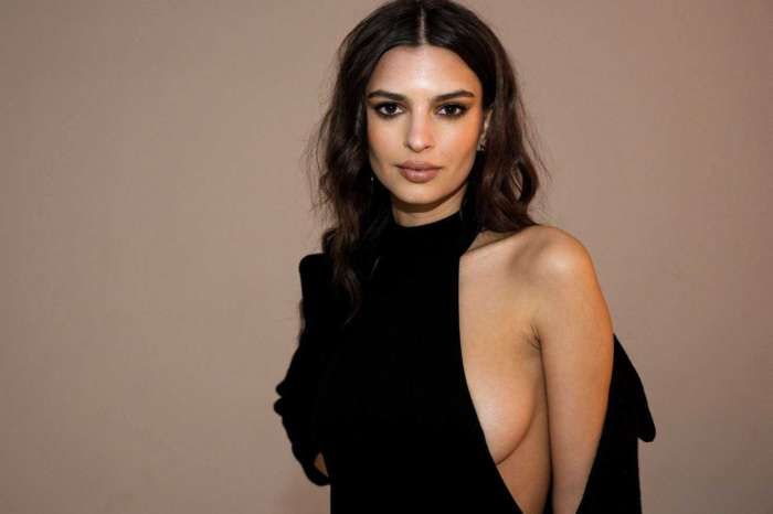 Emily Ratajkowski Says It's 'Ok' To Steal Art From The Rich Following Her Casting In New Movie