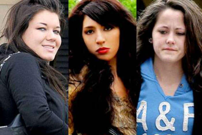 Farrah Abraham Throws Shade At Amber Portwood And Jenelle Evans For 'Bad Choices'