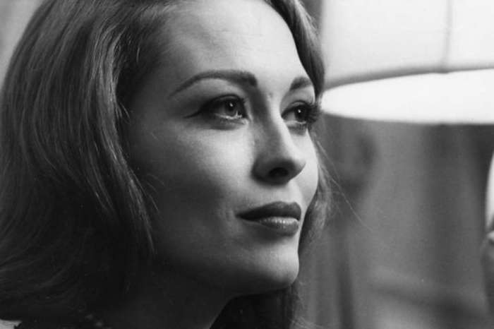 Actress Faye Dunaway Fired From Tea At Five Over Troublesome Behavior