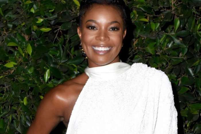 Gabrielle Union Shuts The Internet Down In Mom Jeans Bathing Suit Bottom -- Dwyane Wade's Wife Looks Like A Superhero In The Photo Shoot