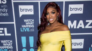 Porsha Williams Shares The Delicious Meals That Are Keeping Her On Point And Snoop Dogg Is Here For This- Check Out The Video