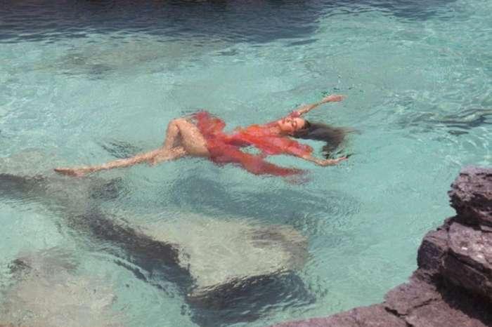 Gigi Hadid Is Breathtaking In New Michael Kors Wonderlust Sublime Fragrance Ad