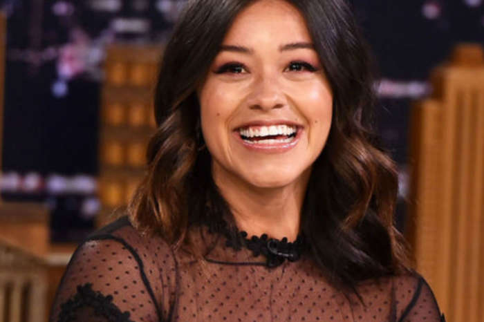 Gina Rodriguez Reflects On Five Seasons Of Jane The Virgin In Tearful Goodbye Message