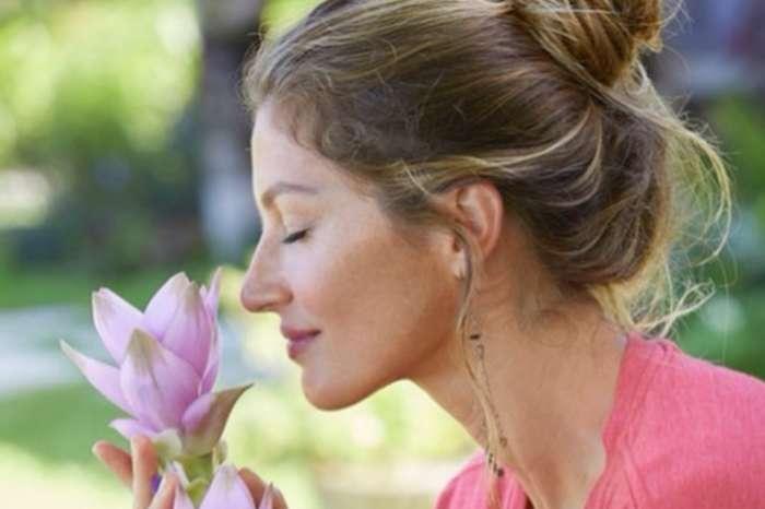 Gisele Bundchen Shares Gorgeous Photos, Spirituality Tips On Instagram