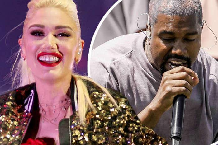 Gwen Stefani Gushes Over Kanye West's Sunday Service Gospel Version Of No Doubt's Don't Speak