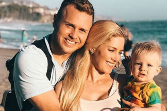 Heidi Montag Talks Baby Number 2 With Spencer Pratt And Teases More Drama On The Hills New Beginnings