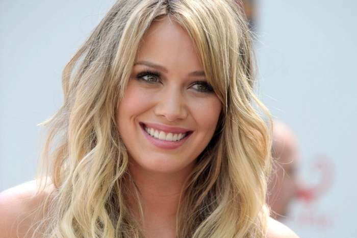 Hillary Duff Opens Up About Becoming A Mom At 24-Years-Old