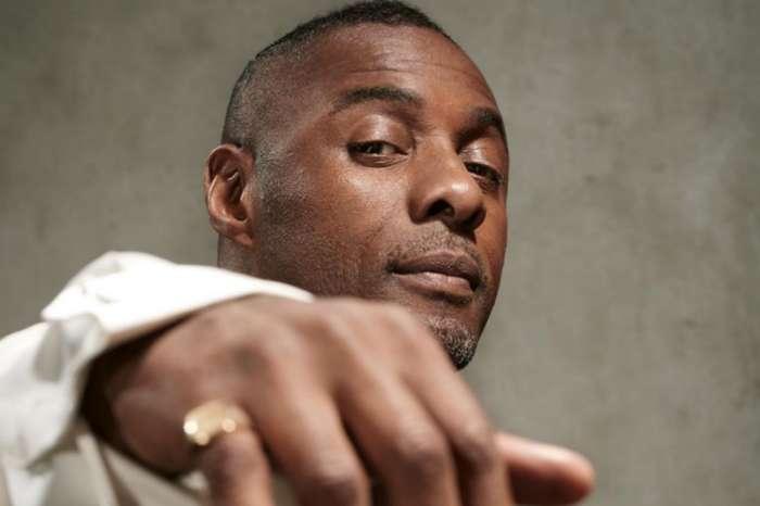 Idris Elba Covers Vanity Fair, British Vogue