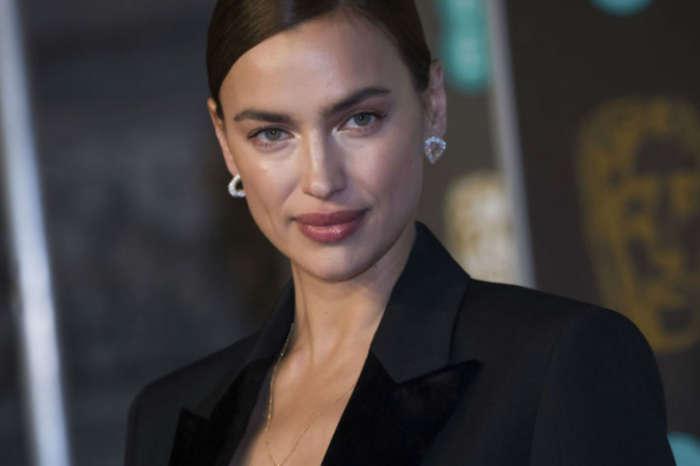 Irina Shayk Has The Best Response To Claims She Got Plastic Surgery After Bradley Cooper Split