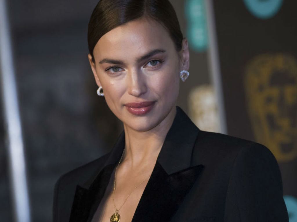 Irina Shayk Addresses Bradley Cooper Relationship