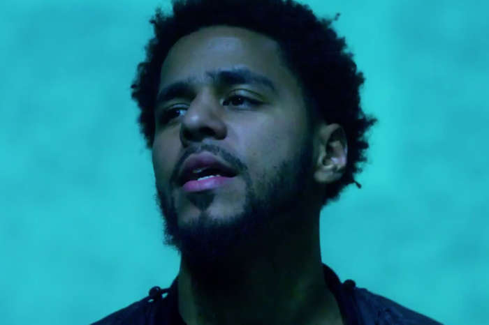 J. Cole's Reveals Wife's Pregnancy In New Single