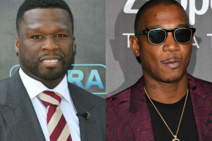 50 Cent Mocks Ja Rule For Night Club Entry Diss Heating Up Their Feud Once Again