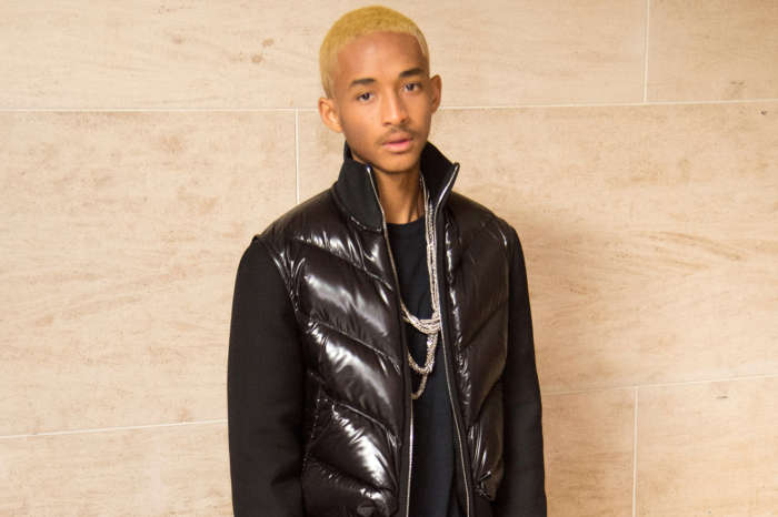 Jaden Smith Gives Out Free Vegan Food For His 21st Birthday -- Will And Jada Smith Couldn't Be More Proud!