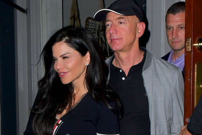 Jeff Bezos And Lauren Sanchez No Longer Laying Low After He Finalizes $38 Billion Divorce