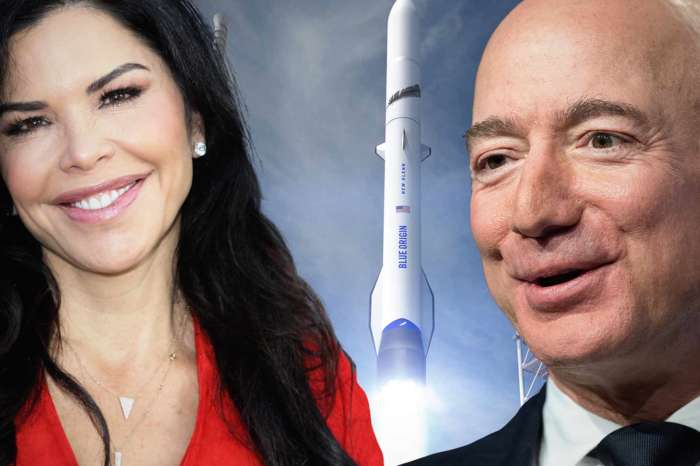 Jeff Bezos And Lauren Sanchez May Skip Town To Get Married In A Secretive Ceremony