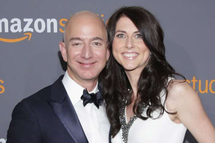 Jeff And MacKenzie Bezos Settle Their Divorce For A Whopping $38 Billion