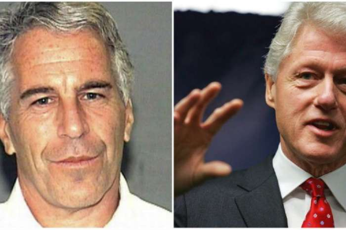 Bill Clinton Denies Knowledge Of Jeffrey Epstein's Alleged Crimes, Just Like President Donald Trump