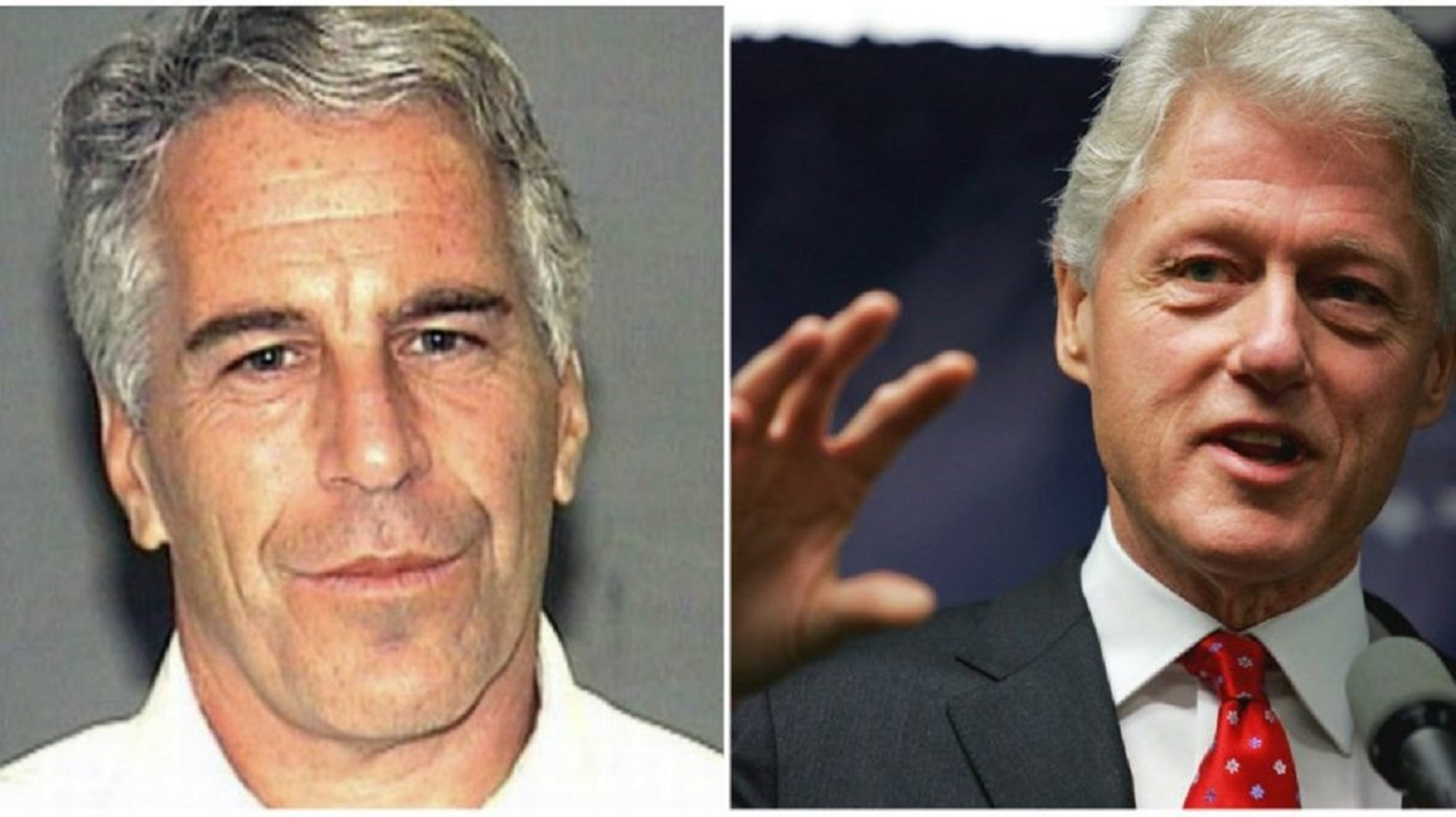 Jeffrey Epstein Arrest Has DC's Powerful Leaders Shaking In Fear