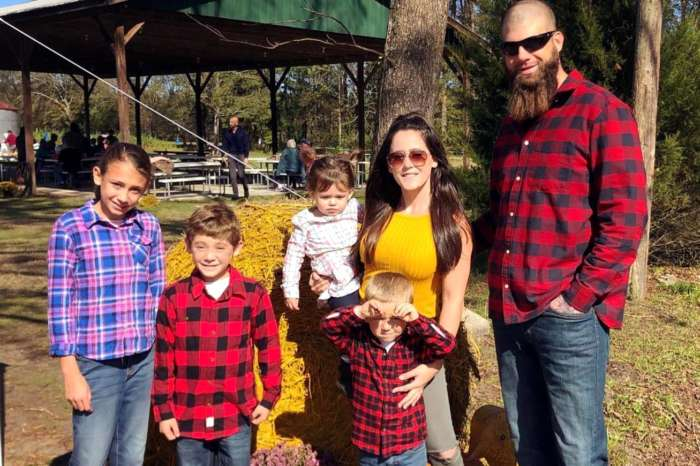 Fans Fear For Jenelle Evans Kids As She Wins Back Custody -- They Think 'The System' Has Failed Again