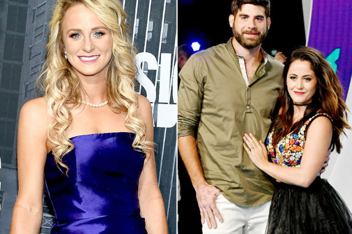Jenelle Evans Shades Leah Messer To Prove To Haters She Is A Good Mom