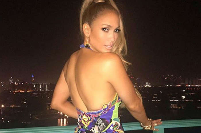 Jennifer Lopez Launches Her Own Subscription Box Featuring Her Favorite Items