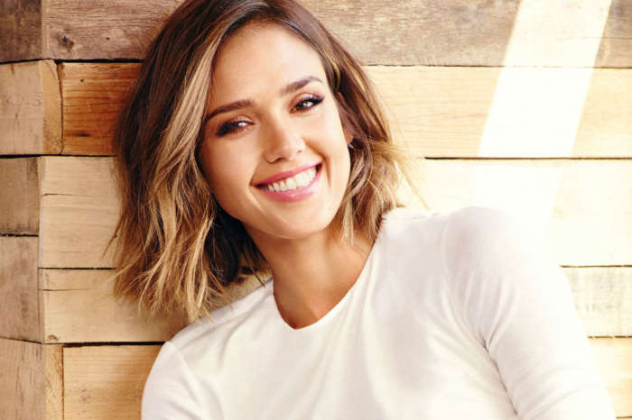 Jessica Alba's Twitter Hacked – Social Media Account Filled With Racist Hateful Posts