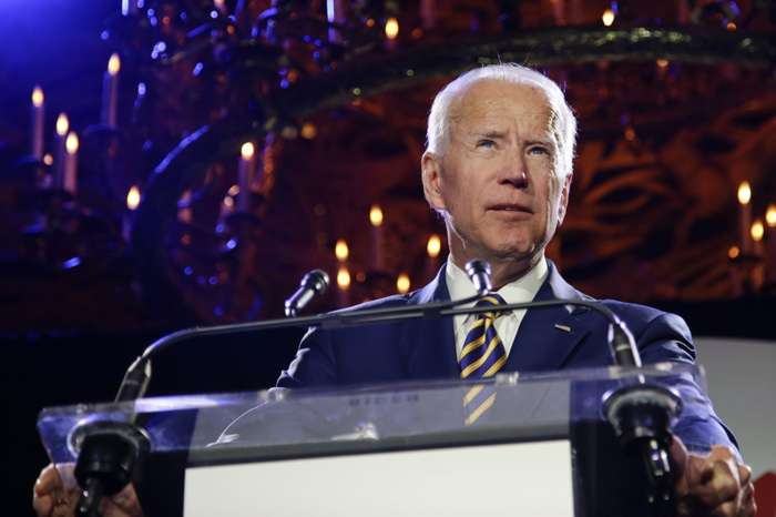 Joe Biden Says Sorry For Segregationist Remark; Fellow Dem Claims Country Should Be A Model Of Forgiveness And Grace