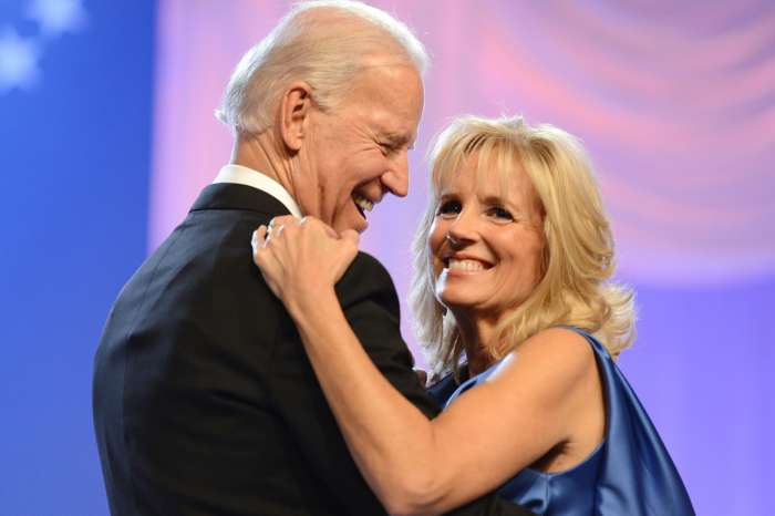Jill Biden Destroys Kamala Harris' Attacks On Joe Biden -- 'The American People Know Him'