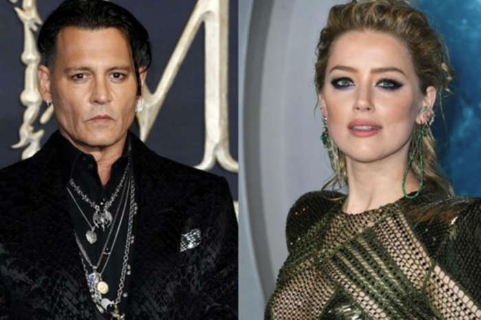 Johnny Depp Accuses Amber Heard Of Putting A Cigarette Out On Him - She Denies Allegations