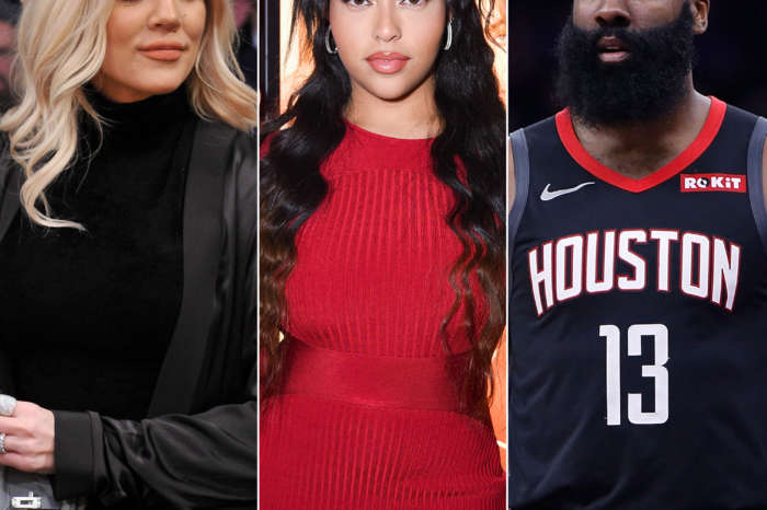 Jordyn Woods Spotted Partying With Khloe Kardashian Ex James Harden