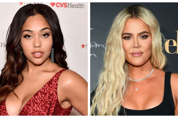 Jordyn Woods Reportedly Feels Offended By Khloe Kardashian's Body Shaming