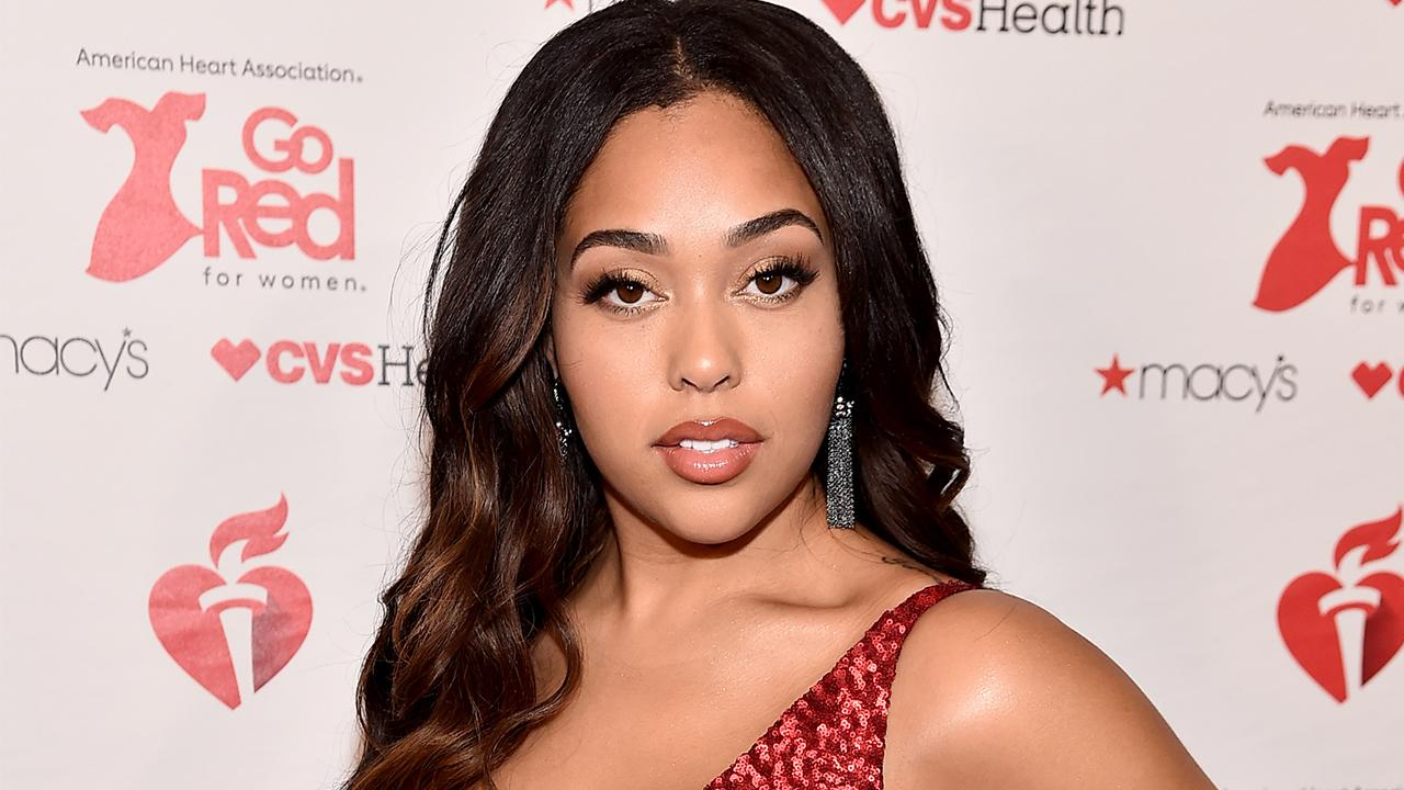 Jordyn Woods joins OnlyFans to show off authentic self