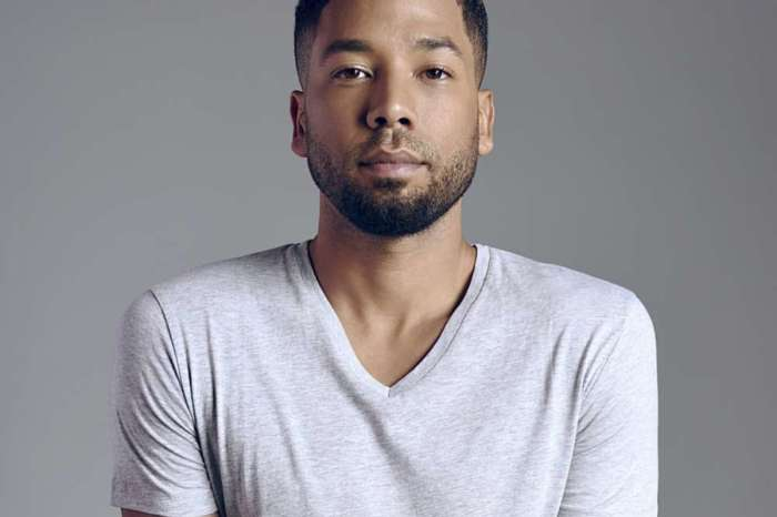 Jussie Smollett's Legal Team Requests Dismissal Of Special Prosecutor Who's Looking Into His Case