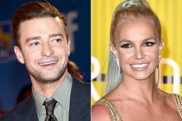 Britney Spears Shares Quote And Fans Believe It's About Justin Timberlake!